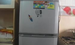 Moving out sale, LG Fridge only $ 120/- in perfect