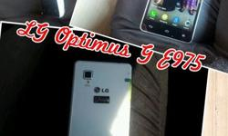 Im letting go my LG Optimus G just 1 weeks. Full box