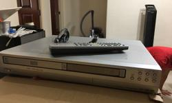 Used DVD recorder