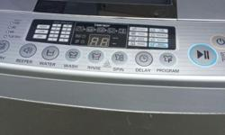 Second Hand Place Selling This HITACHI WASHING MACHINE