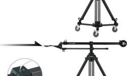 LIBEC Swift JIB50 (Extendable Jib Arm) Construction :