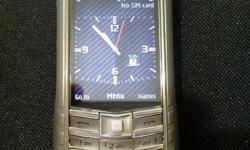 Wanna to improve your life style- owns a vertu ascent