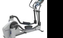 LIFE FITNESS X5 Elliptical Cross-Trainer � LESS THAN