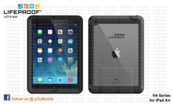 LifeProof fr� WaterProof Series for iPad Air WaterProof