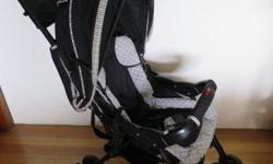 Super lightweight travel stroller by Combi This model
