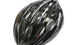 Limar 778 Superlight Helmet - Black S$162 (For direct