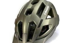 Limar X-MTB Helmet (Grey) S$140 (For direct purchase