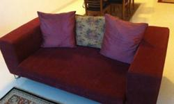 very beautiful and comfortable sofa.3 seater +2