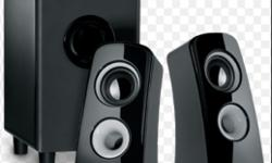 REDUCED asking price: was $75; now $65 The Logitech