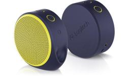 Logitech X100 Bluetooth Wireless Speaker. Brand new