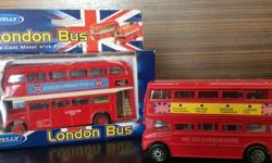 Hi, I bought this toys in London. One is new and the