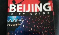 LONELY PLANET Beijing City Guide Plenty of good