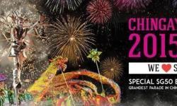 Looking for 1 Chingay 2015 ticket on 27/02/2015, anyone