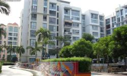 FULLY FURNISHED APARTMENT IN THE WATERINA COMPLEX 6