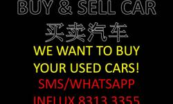 COMPETITIVE PRICE Any Cars, Any Models, Any Conditions