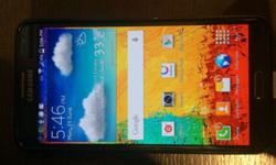looking to Swap / Trade or sell, I got note 3 LTE 32GB