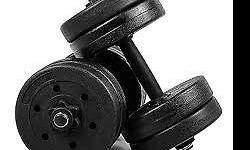 Dumbbell, Singapore based top exercise equipment