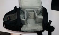 For sale: Lowepro Slingshot 102AW - Very good