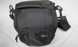WTS: Lowepro Toploader 45AW camera bag. Used a few
