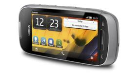 Nokia 701 8MP, 3G, WIFI, 8GB, Gorilla Glass Display,