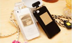Luxury Chanel Casing for iPhone & Samsung !! (