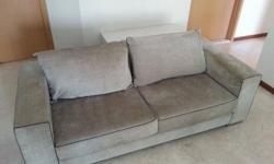 Nearly brand new sofa from We Love Air in Mount Sophia.