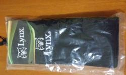 Lynx Staff Towel features an ultra-absorbent, plush