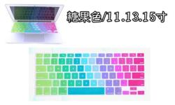 Mac Book keyboard protective film - $8 - Material: