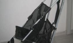 Maclaren baby stroller . pram light (  if by own