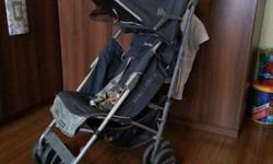 Used pram, Maclaren, for sale. Very good condition,