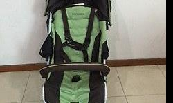 I am selling my kid's Maclaren Quest Sport Stroller