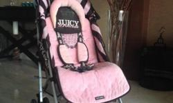 Stylish but very durable Maclaren stroller designed by