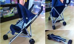 MACLAREN toy stroller (for dolls) *This is a toy !
