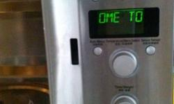 Made in Japan* Panasonic : Microwave/Convection Oven