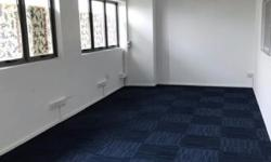 Office space with small storage for rent at Eco Tech