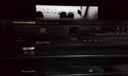 Very tip top condition,Marantz cd67se for sale,come