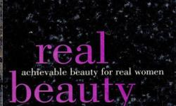 """Marie Claire"" Real Beauty: Achievable Beauty for Real"