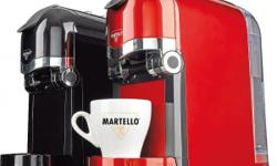 Martello Coffe Machine - Still in the box - Brand new,
