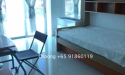 Master bed room for rent preferred Indian family or