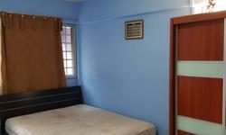 Master Bedroom For Rent @ 844 Sims Ave (Eunos MRT)