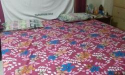 Hi all, Master bedroom or comman bed room available for