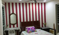 - Master OR common room for rental - Big house, renting
