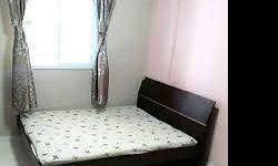 Master Room @ 102 Bedok North Avenue 4, A/C Cook WiFi