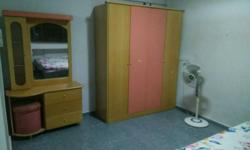 Master room near Jurong east MRT Veary near to IMM, Ng
