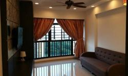 Looking for tenant for my master room at blk 58