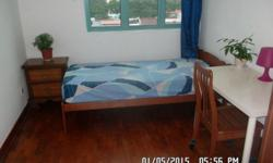 Move In : Immediate, $1350 (Fully Furnished/air con) No
