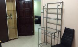 Master bedroom available with Air-conditioner 2 Min