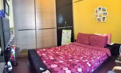 Master room for rent ($1,080) � 7 minute walk to Tanah