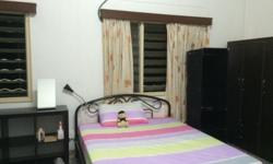 Master Studio Room With Big Balcony For Rent At