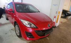 Mazda 3 For Rent! P-Plate welcome No Deposit (Local